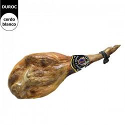 Serrano Schinken Duroc Gran Reserva - Jamones de Juviles