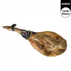 Duroc Schinken Gran Reserva - Jamones de Juviles