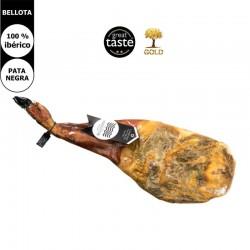 Reiner Iberischer Eichel schinken - Belloterra  (Vorderschinken)